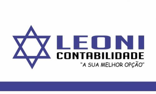 Leoni Contabilidade