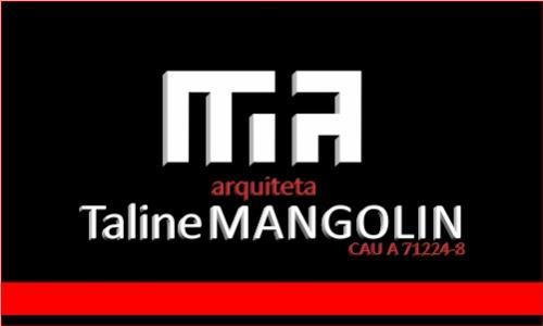 Taline Mangolin Arquiteta