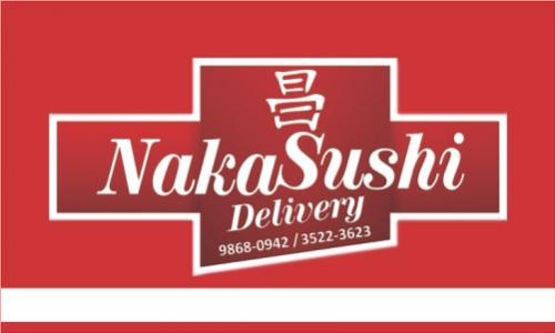 Naka Sushi Delivery