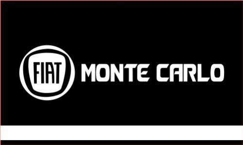 Monte Carlo Veiculos Fiat