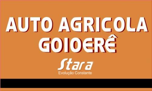Auto Agricola Goioere - Stara