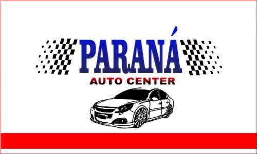Parana Auto Center