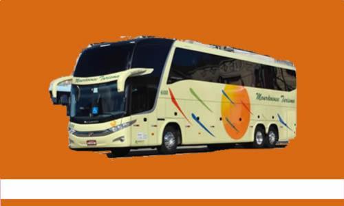 Expresso Mourãoense - Transporte Municipal - Jardim Universitário para Centro -  Extras de Segunda a Domingo