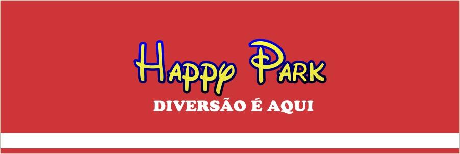 Happy Park - Locação de Brinquedos
