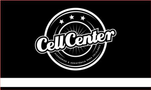 Cell center - Capinhas, Peliculas e Manutencao para Celular