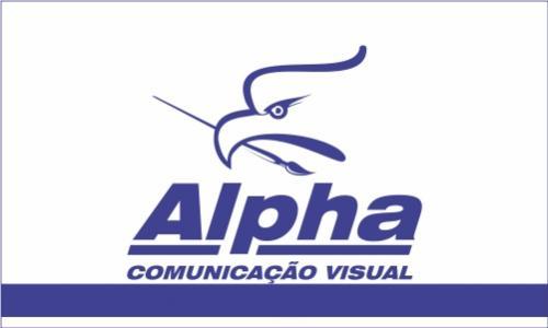 Alpha Comunicacao Visual