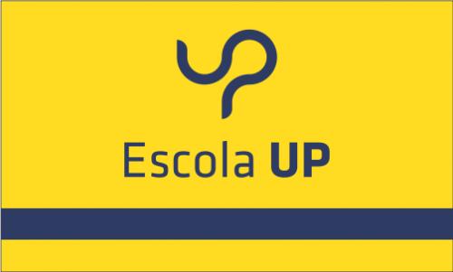 Escola UP - Período integral , Berçário,  Educação Infantil, Ensino Fundamental I e II.