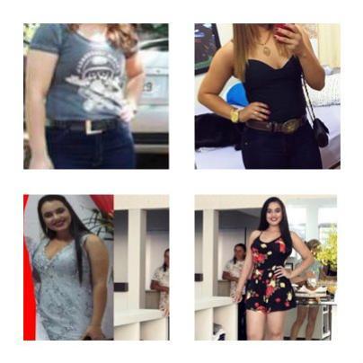 Perca de 6 a 12 kg por mês com Slim Detox ou AkiFit