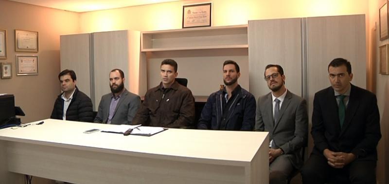 Novos delegados assumem comarcas da região para reforçar segurança pública
