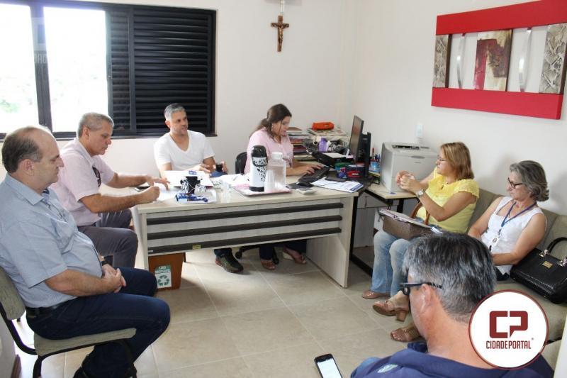 ESPORTE: Campo Mourão fará lançamento dos JEPs nesta sexta-feira