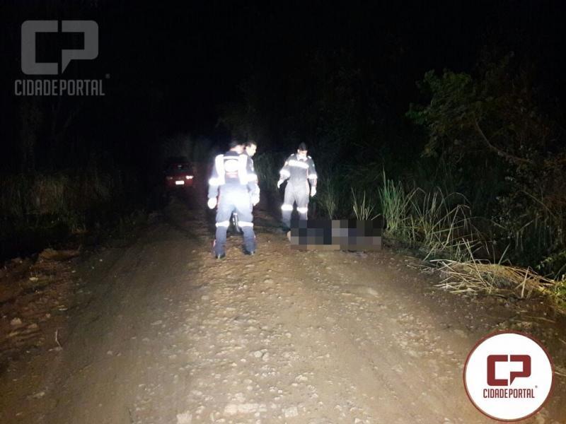 Policial Militar de folga entra em confronto com bandido e evita morte e roubo de caminhão na BR-487