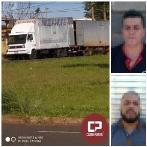 Polícia Civil de Umuarama desmancha quadrilha interestadual acusada de efetuar golpes