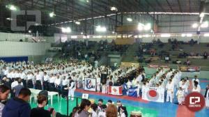 Equipe goioerense é destaque no Paraná durante 2ª etapa do XXIX Campeonato Paranaense de Karatê-Dô Tradicional