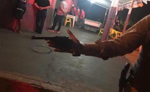 Polícia Militar realiza operação nos distritos Serra dos Dourados, Santa Elisa, nos municípios de Umuarama e Douradina