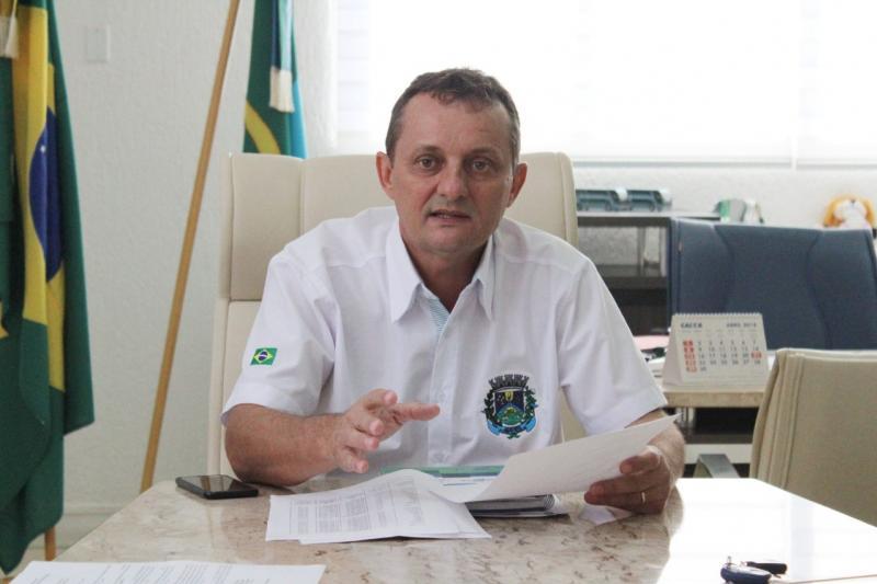 Governo Municipal se reunirá com empresários e os autônomos para alinhar as atividades