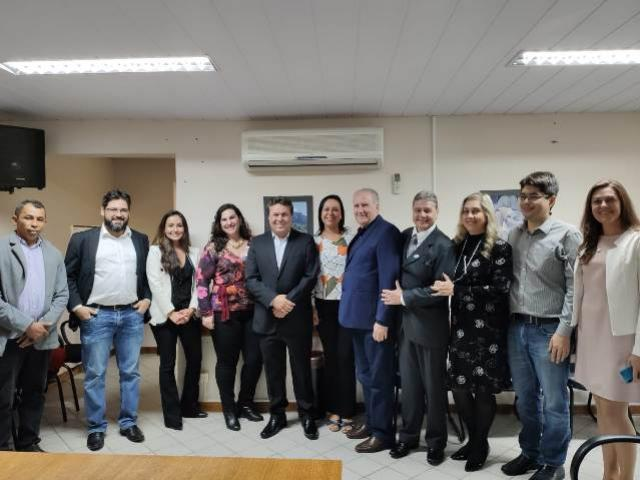 Curitiba sediará encontro nacional sobre bacias hidrográficas