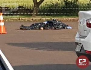 Tragédia: Dois policiais militares são mortos em Ivaiporã e o autor também militar tira sua própria vida