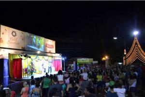 Natal Encantado do Paraná: Caravana visitará cidades do estado