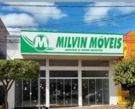 Milvin Móveis inaugura o espaço 2 nesta segunda-feira, 06, você é nosso convidado!