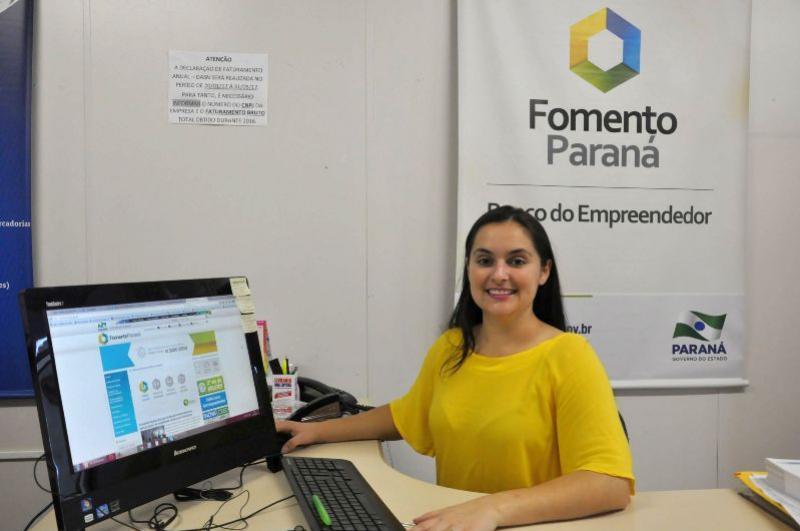Fomento Paraná reforça alerta sobre troca de carnês