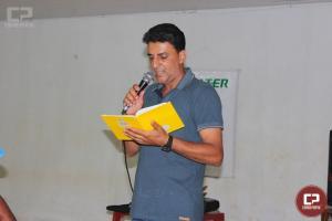 Quarto Centenário participa de prestação de Contas no Distrito de Bandeirantes do Oeste