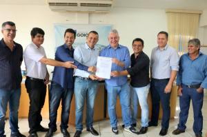 Hum Milhão de reais para a reforma no Ginásio de Esportes 10 de Agosto foi anunciado neste domingo, 04