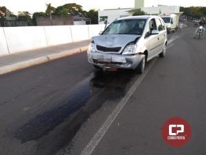 Motorista com sinais de embriaguez tira a vida de idoso em acidente de trânsito em Tuneiras do Oeste