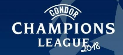 2ª Condor Champions League tem inicio nesta quinta-feira, 07 no Goioerê Clube de Campo