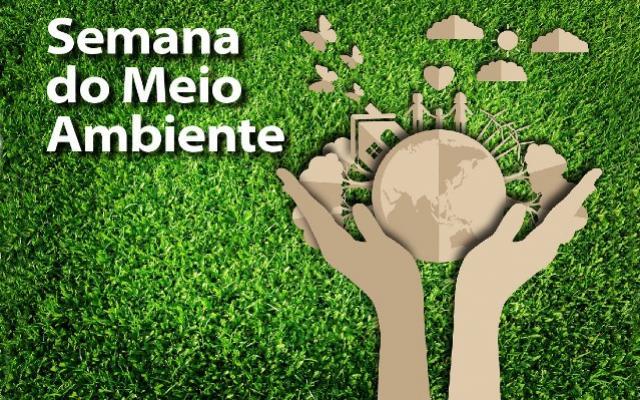 Prefeitura de Goioerê agendou ações para comemorar a Semana do Meio Ambiente
