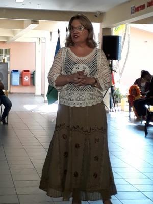 O Colégio Duque de Caxias realizou a Abertura do Projeto de Leitura em Goioerê