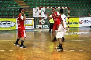 Paranaenses estão entre os convocados para fase de treinamento na CBHb em São Bernardo do Campo