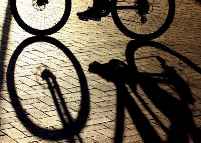 Uma bicicleta foi furtada em residência na rua Pedro Parigot de Souza em Goioerê