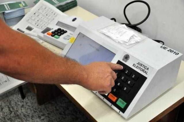 Local de votação vai mudar para eleitores de 07 seções em Goioerê