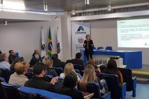 Cohapar conclui treinamentos sobre Sistema de Necessidades Habitacionais do Paraná