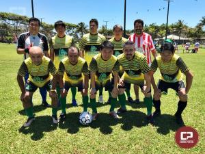 Atletas goioerense vencem em duas categorias no campeonato Inter-colonial Paranaense de Futebol Suíço