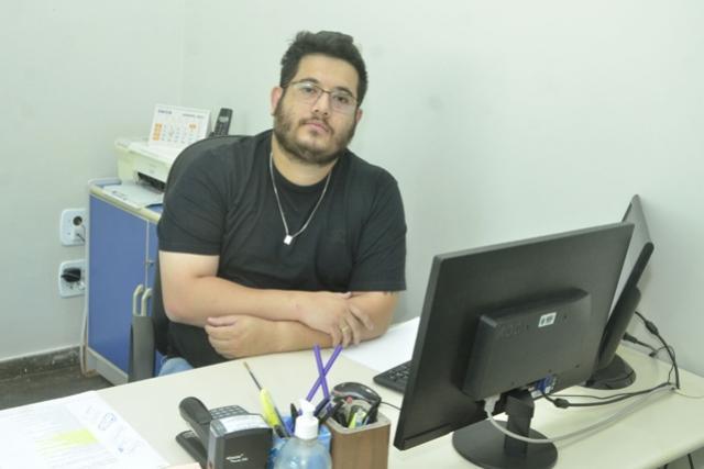 Henrique Plaza deixa a Secretaria de Planejamento