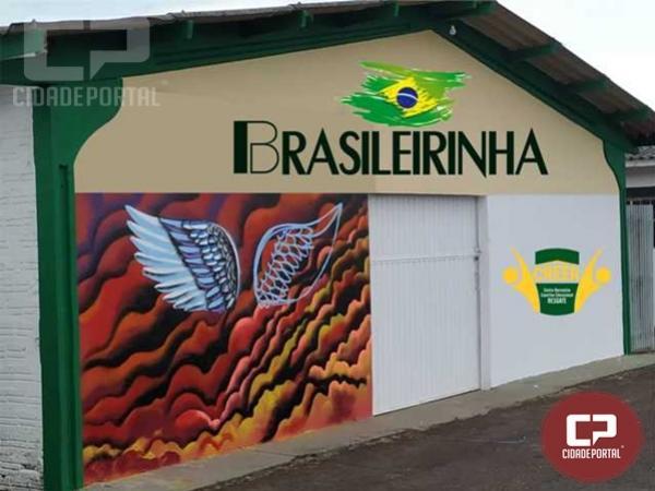 Barraca Brasileirinha estréia na Expo-Goio com novidades no cardápio