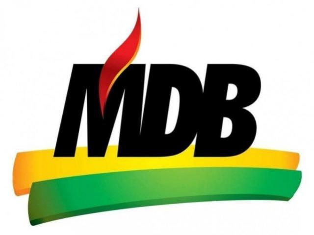 MDB de Goioerê convoca todos os seus senhores convencionais para participarem da convenção municipal