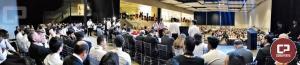 O Capítulo Demolay Goioerê 168 participou do Congresso Estadual em Maringá