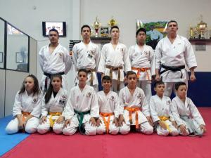 Pedro Coelho deseja sucesso aos karatecas goioerenses que estarão representando o Brasil no Pan-americano