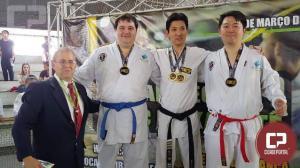 Professor goioerense Mário Ronei é convocado como técnico da Seleção Brasileira de Karate Esportivo
