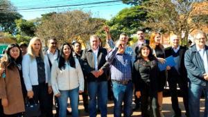 Ubiratã recebe R$ 450 mil da Secretaria de Estado da Saúde para aquisição de um ônibus