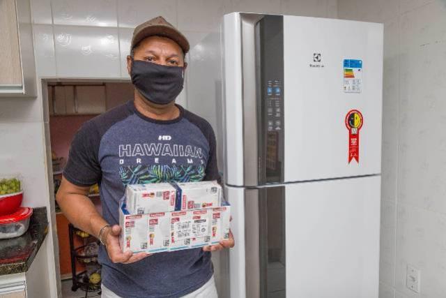Copel oferta bônus para troca de 25 mil kits de lâmpadas LED