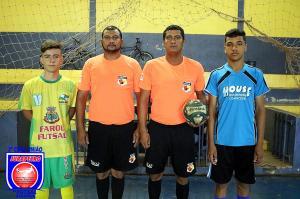 Fase semifinal da Copa Jurapetro será disputada neste sábado em Boa Esperança