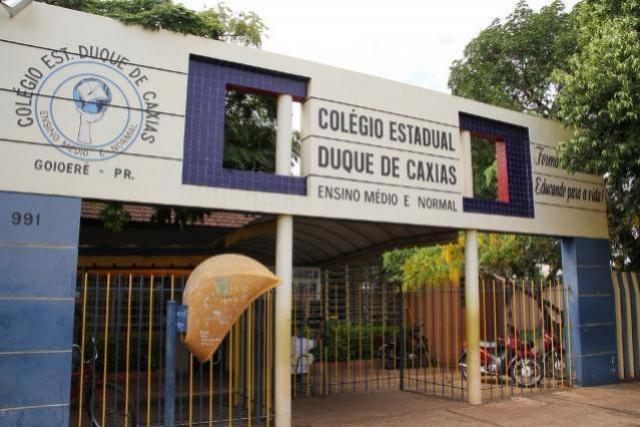 As Inscrições para o Magistério no Colégio Duque de Caxias foram prorrogadas até dia 19 aproveite