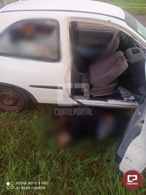Confronto com a PM resulta em 6 indivíduos mortos na PR-323