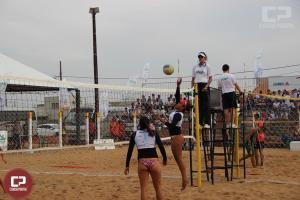 Circuito Paranaense de Vôlei de Praia abre disputas da etapa Lindeiros dos Jogos de Aventura e Natureza