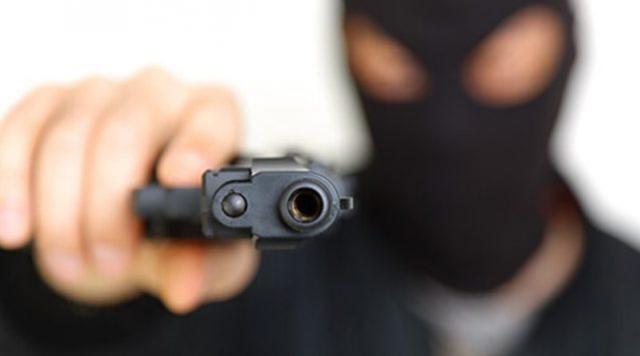Bandidos encapuzados assaltam posto de combustível em Goioerê