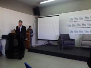 Polo UAB de Goioerê presente no 1° Seminário Estadual Integrado do Sistema UAB