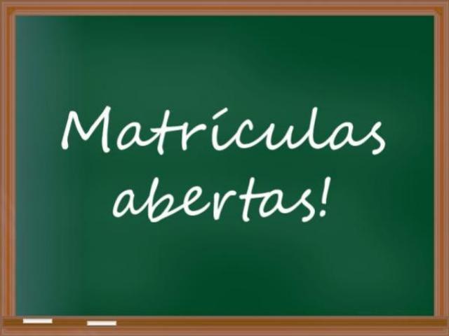 CEEBJA Maria Antonieta Scarpari de Goioerê está com matriculas abertas para o ano letivo de 2021